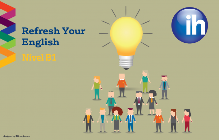 Refresh Your English (A2.2/B1)